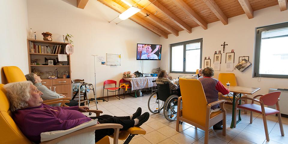 C.D.I. - centro diurno integrato - anziani - pia fondazione valle camonica onlus (4)