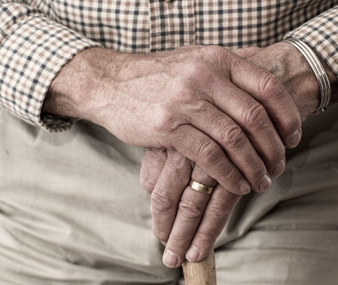Anziani slider