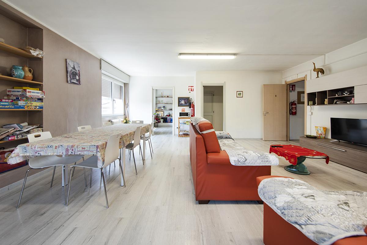 Pia fondazione Appartamento protetto 2